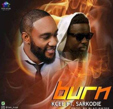 download dj xclusive ft sarkodie mp3 kcee burn ft sarkodie 36ng