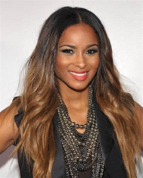 Ombre Hair Tan Skin | 10 benefits of ombre hair color for tan skin hair colors