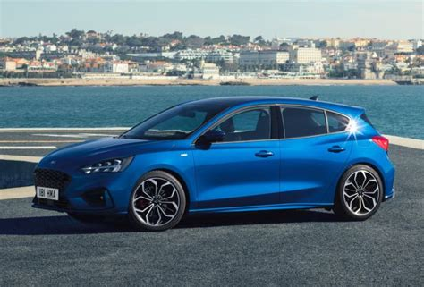 2019 Ford Focus St Line by 2019 Ford Focus St Release Date Redesign Price Review