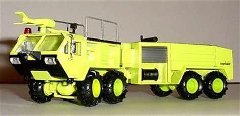 die cast fire  emergency vehicles airport crash trucks