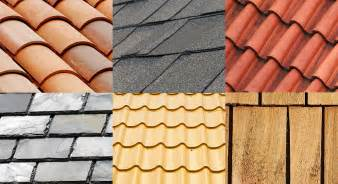 Canopy Roofing Materials by Choosing The Best Roofing Materials To Use On Your Home