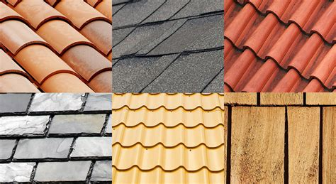 Roof Types Pictures South Florida Roofing Companies