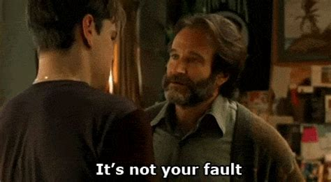 Good Will Hunting Meme - robin williams gif find share on giphy