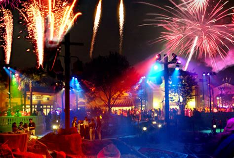new year parade orlando 2016 seaworld offers new year s events including fancy