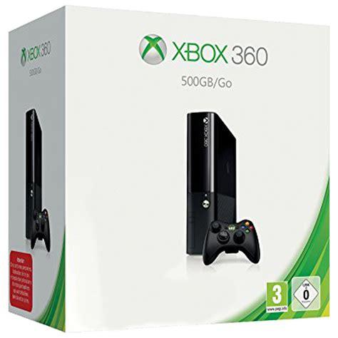 xbox 360 e console microsoft xbox 360 e 500gb console new ebay