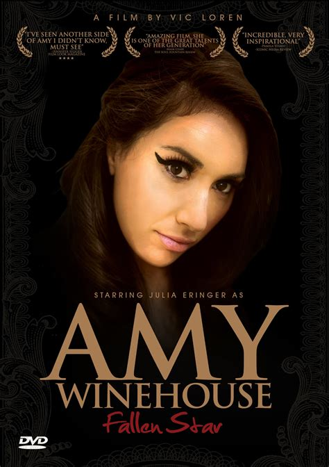 film dokumenter amy winehouse film amy winehouse fallen star 2012 en streaming vf