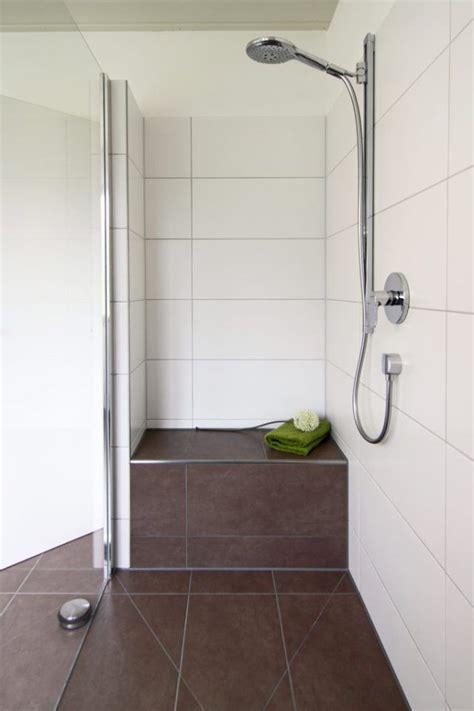 Master Badezimmer Dekorieren Ideen by Die Besten 25 Gemauerte Dusche Ideen Auf