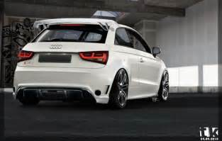 Audi Rs 1 Audi Rs1 Technical Details History Photos On Better