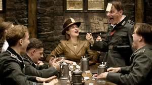 World war ii nazi caper movies