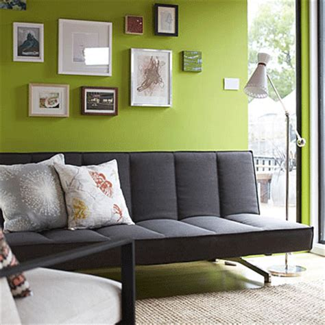 Green Paint Living Room by Two Paint Ideas For Living Rooms By Using Colors 1175