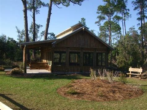 Gulf State Park Cabin Rentals by Picnic Pavilion Butterfly Garden Picture Of Gulf