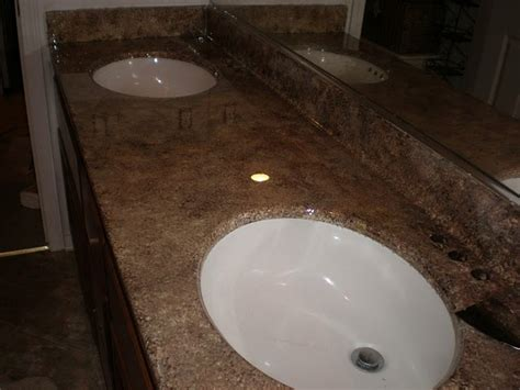 Faux Marble Countertop by Faux Granite Countertop Diy Projects