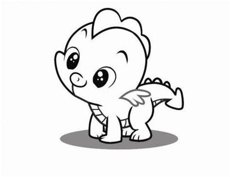 coloring pages of cartoon animals baby cartoon animals coloring pages google search cute