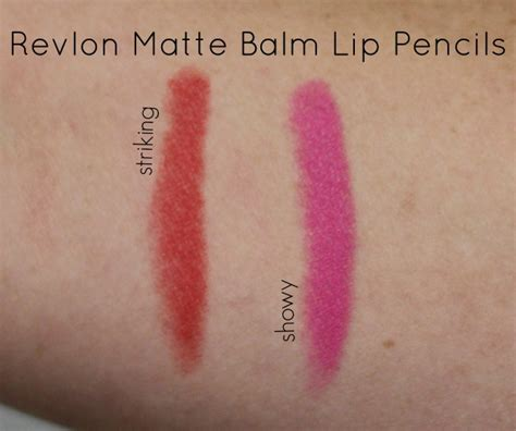 Lip Liner Revlon revlon colorburst matte balm chic everywhere
