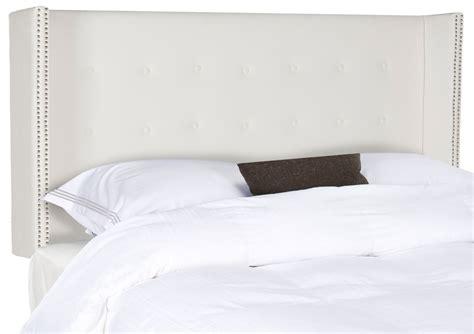 white velvet headboard keegan white velvet headboard headboards furniture by