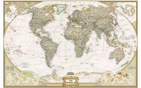 national map world map from national geographic wallpapers and images wallpapers pictures photos
