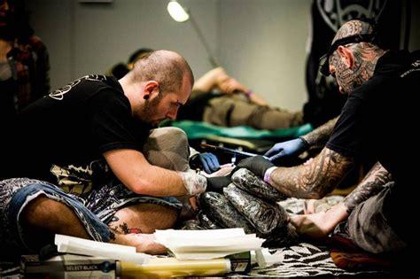 tattoo convention florence via alla florence tattoo convention 2016 i maestri