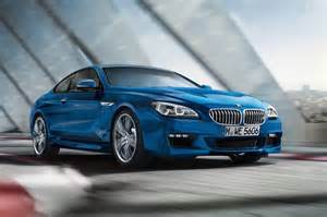 2017 bmw 6 series announced more options exclusivity