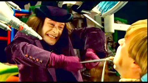 crispin glover charlie and the chocolate factory photos of crispin glover