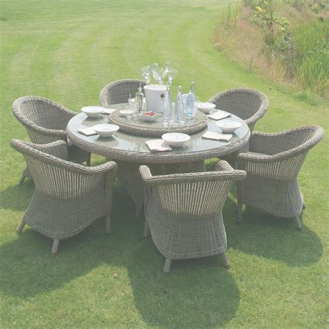 Table De Jardin 6 Personnes 5204 by Salon De Jardin Table Ronde 6 Personnes Phil Barbato Jardin