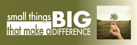make a bid small things that make a big difference microcapclub