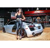 Is AUDI Going HYPERby American Cars Girls