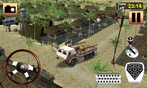 Cargo Army 4 6 army cargo truck 4 4 for pc
