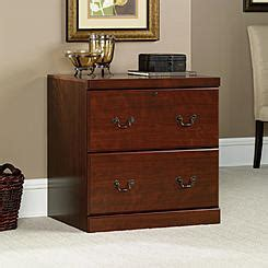 sauder heritage hill lateral file cabinet filing cabinets particle board kmart