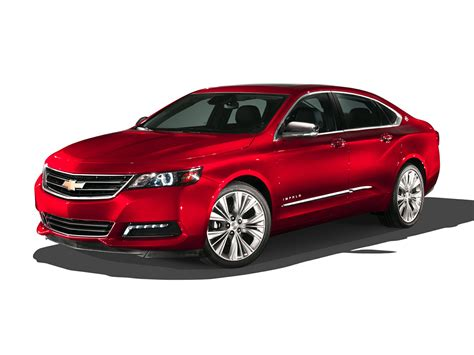 chevy impala 2016 chevrolet impala price photos reviews features