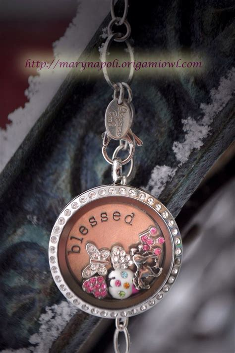 Origami Owl Necklace Ideas - 62 best images about origami owl locket ideas on
