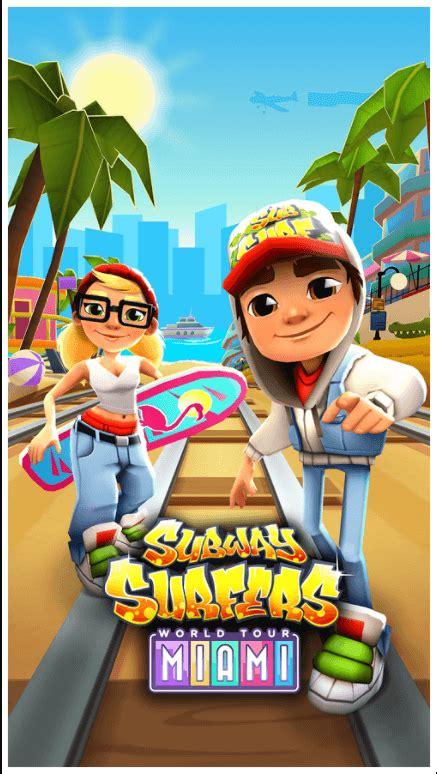 download mod game android subway surf subway surfers miami 1 75 0 mod apk unlimited coins keys