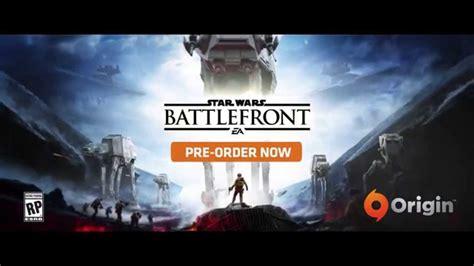 Wars Battlefront Standard Edition Original Origin Cd Code Only battlefront origin
