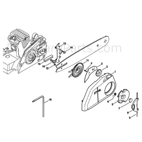 stihl ms250 parts diagram stihl ms 250 chainsaw ms250 cbe parts diagram