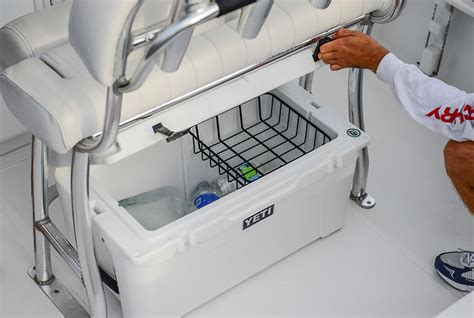 boat under seat cooler yeti cooler boat related keywords yeti cooler boat long