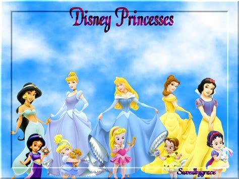 wallpaper disney princess baby disney princess images princess babies hd wallpaper and