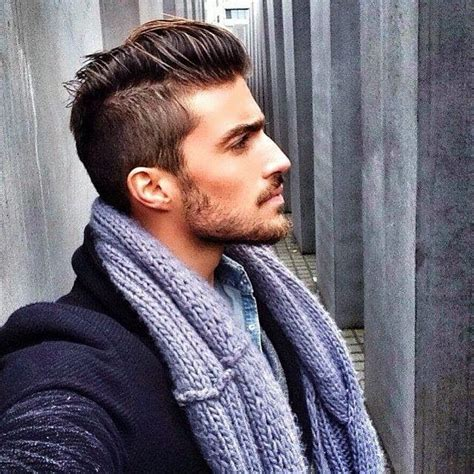 Mens Fall Hairstyles 2015 by Top 5 S Hairstyles Fall Winter 2015 Gleam Salon