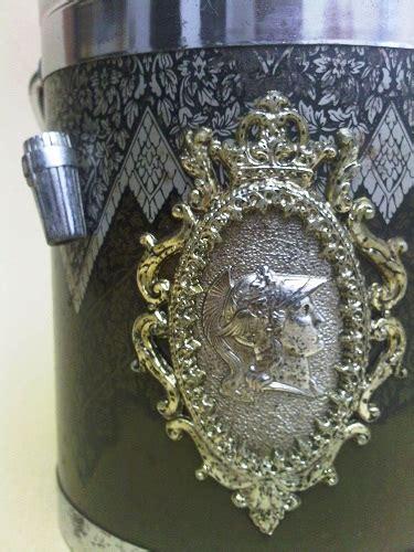 Uk Atg 2 6 Cm Kunci Pengait Box Kunci Kotak Souvenir Gembok Koper karya babah antik vintage thermos termos es motif
