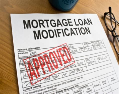 in house loan modification mortgage modification robert russell law office