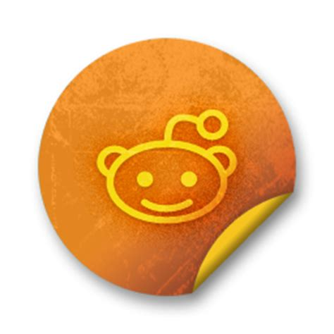 Reddit Free Stickers