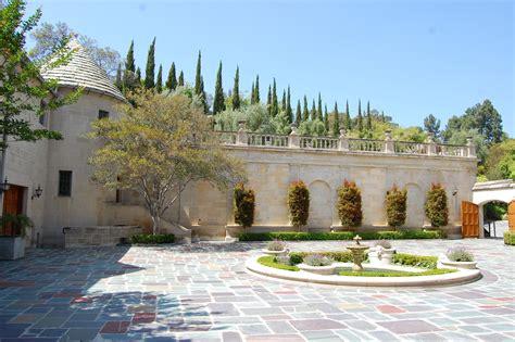 Greystone Mansion | greystone mansion gardens the doheny estate