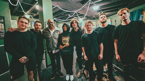 forest whitaker tab actor forest whitaker appeared at bring me the horizon s