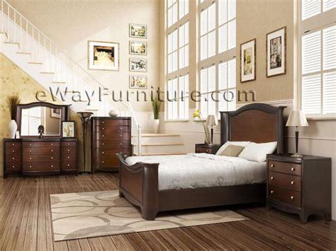 solid mahogany bedroom set solid mahogany wrap bedroom set