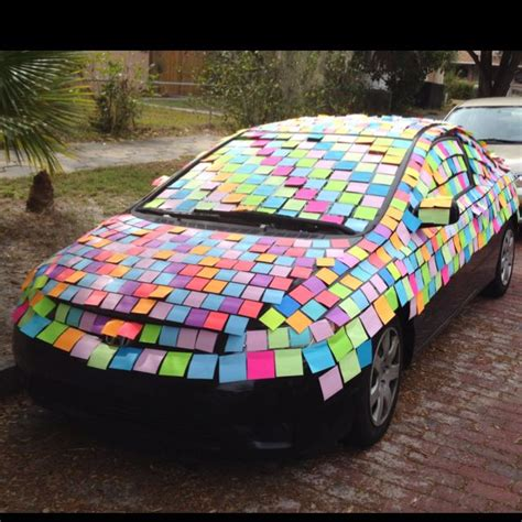 Wedding Car Jokes by Best 25 Car Pranks Ideas On Pranks