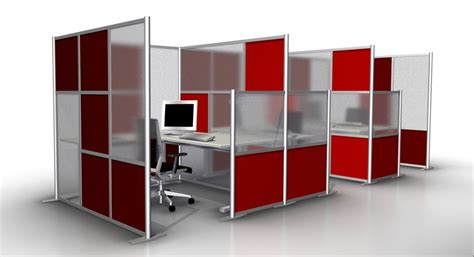 office wall dividers idivide modern room divider walls august 2010