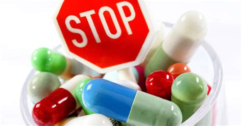 Medicine Used For Detoxing From A Prescribtion by U S Epidemic Prescription Abuse Rapid Detox