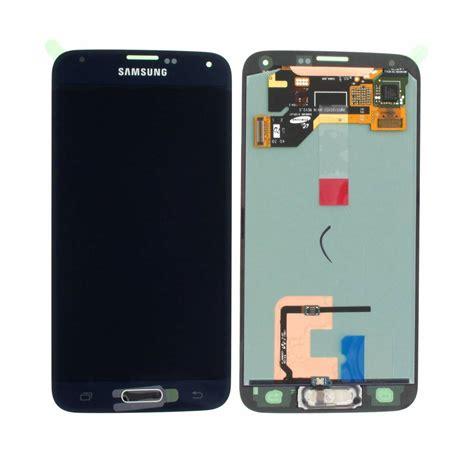 Lcd G900f samsung lcd display module g900f galaxy s5 black gh97