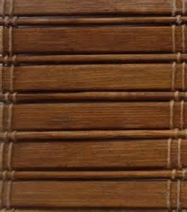 Bamboo Style Blinds Blinds Factory Direct Walnut Bamboo Blind Bamboo Blinds