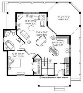 exceptional 840 sq ft house plans #1: DRA092-LVL1-LI-BL-LG.GIF