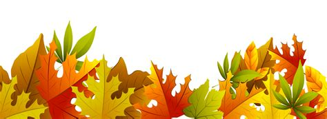 clipart autumn leaves best fall leaves clip 22635 clipartion