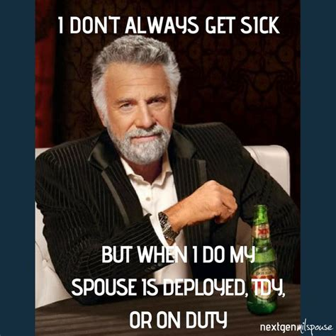 Military Wife Meme - 17 best images about military spouse memes on pinterest